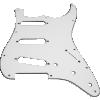 Pickguard - Fender®, for Vintage Stratocaster, 11-hole image 2