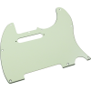 Pickguard - Fender®, for American Telecaster, 8-hole image 4