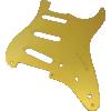 Pickguard - Fender®, Vintage '57 Strat, 8-Hole image 3