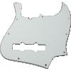 Pickguard - Fender®, for J-Bass, Truss Rod Notch image 2