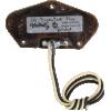Pickup - McNelly, Tele, A5 Signature Plus, Bridge image 2