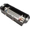 Reverb Tank - Mod®, MN-8BB2C1B, Medium Decay, 3-Spring, Mini image 3