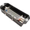 Reverb Tank - Mod®, MN-8EB2C1B, Medium Decay, 3-Spring, Mini image 3