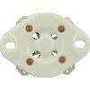 Socket - 4 Pin, Ceramic Plate image 2