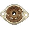 Socket - 7 Pin, Miniature, Micalex, Bottom Mount image 3