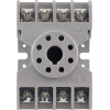Socket - 8 Pin Octal, Relay image 2