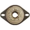 Socket - Belton, 8 Pin Octal, Micalex, MIP, PC Mount image 4