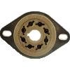Socket - Belton, Micalex, 8 pin octal, MIP image 2