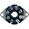 Socket - 8 Pin, Phenolic image 2
