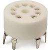 Socket - 9 Pin, Standoff Ceramic PC Mount image 1