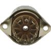 Socket - Belton, 9 pin, crimped with shield base, Micalex image 4