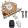 Switch - Fender®, Pickup Selector, Strat & Tele 3-Way image 1