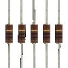 Resistors - 0.5 Watt, Carbon Composition image 1