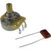Potentiometer - Fender®, 250kΩ, Solid Shaft image 2
