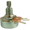 Potentiometer - 100Ω, Linear, Knurled, 5W, Wirewound, 24mm image 1