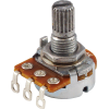 Potentiometer - Alpha, 300K, Linear, Knurled Shaft, 16mm image 1
