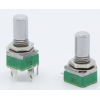Potentiometer - Alpha, Audio, 9mm, Vertical image 4
