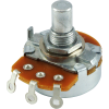 Potentiometer - Alpha, Linear, Solid Shaft image 1