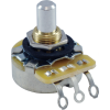 Potentiometer - CTS, 50K, Reverse Audio, Solid Shaft image 1