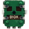 Potentiometer - Marshall, 10 kΩ, 9mm image 2