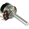 Potentiometer - Alpha, Audio, SPST Switch image 1