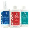 Plastic polish - Novus, full plastic treatment / restoration kit image 1