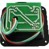 Jack Plate - Plug and Play, Mono / Stereo image 2