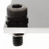 Screws - M3-0.5 Socket Head Cap, 8mm Length image 4