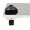 Screws - M3-0.5 Button-Head Socket Cap, 8mm Long image 3