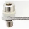 Screws - M3-0.5 Socket Head Cap, 8mm Length image 5