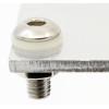 Screws - M3-0.5 Button-Head Socket Cap, 8mm Long image 4
