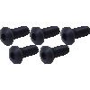 Screws - M3-0.5 Button-Head Socket Cap, 8mm Long image 1