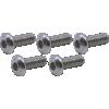 Screws - M3-0.5 Button-Head Socket Cap, 8mm Long image 2