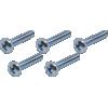 Screw - M3, Phillips, Pan Head, Machine image 7