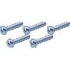 Screw - M3, Phillips, Pan Head, Machine image 8