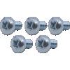 Screw - M3, Phillips, Pan Head, Machine image 1