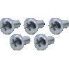 Screw - M3, Phillips, Pan Head, Machine image 2