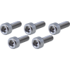 Screws - M3-0.5 Socket Head Cap, 8mm Length image 1