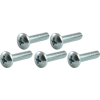 Screw - 10-32, Phillips, Pan Head, Machine, Zinc, fine thread image 2
