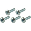 Screw - 4-40, Phillips, Pan Head, Machine image 2