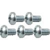 Screw - 6-32, Phillips, Pan Head, Machine, Zinc image 1