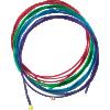 Acoustic Guitar Strings - Arkay, Blue image 1