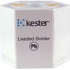 "Solder - Kester 63 / 37, 1 lb spool, 0.031"" diameter image 2"