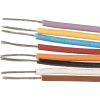 Wire - 22 AWG Stranded Core, PVC, 600V, 50 Foot Roll image 1