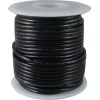 Wire - 22 AWG Solid Core, PVC, 600V, 50 Foot Roll image 1