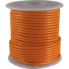Wire - 22 AWG Solid Core, PVC, 600V, 50 Foot Roll image 5