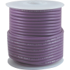Wire - 22 AWG Solid Core, PVC, 600V, 50 Foot Roll image 6