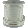 Wire - 22 AWG Solid Core, PVC, 600V, 50 Foot Roll image 8