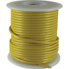 Wire - 22 AWG Solid Core, PVC, 600V, 50 Foot Roll image 9
