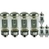 Tube Set - for Carvin X-100 100-watt image 2